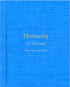 Humanity Book Cover